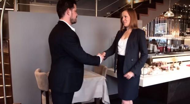 Sprzedawcy pasują do stanowisk HR