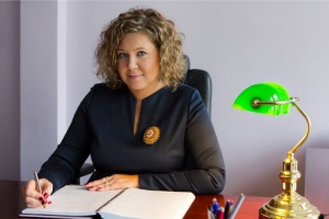 Magdalena Gaj oficjalnie odwołana z funkcji szefowej UKE