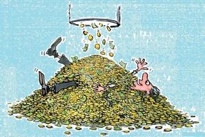 Większa płaca minimalna może okazać się nie do udźwignięcia dla mniejszych firm