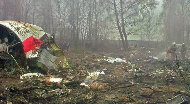 Katastrofa Smoleńska, Sewczenko: Na rosyjskich lotniskach brakuje personelu