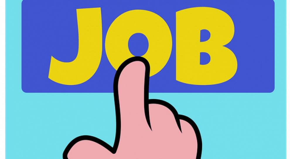 Coraz łatwiej znaleźć pracę. Oferty pojawiają się jak grzyby po deszczu