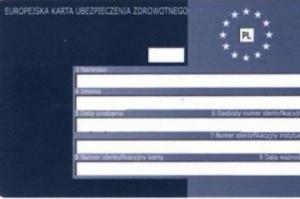 Małopolskie, EKUZ: Potrzebujesz ubezpieczenia na urlop? Musisz liczyć się z długą kolejką