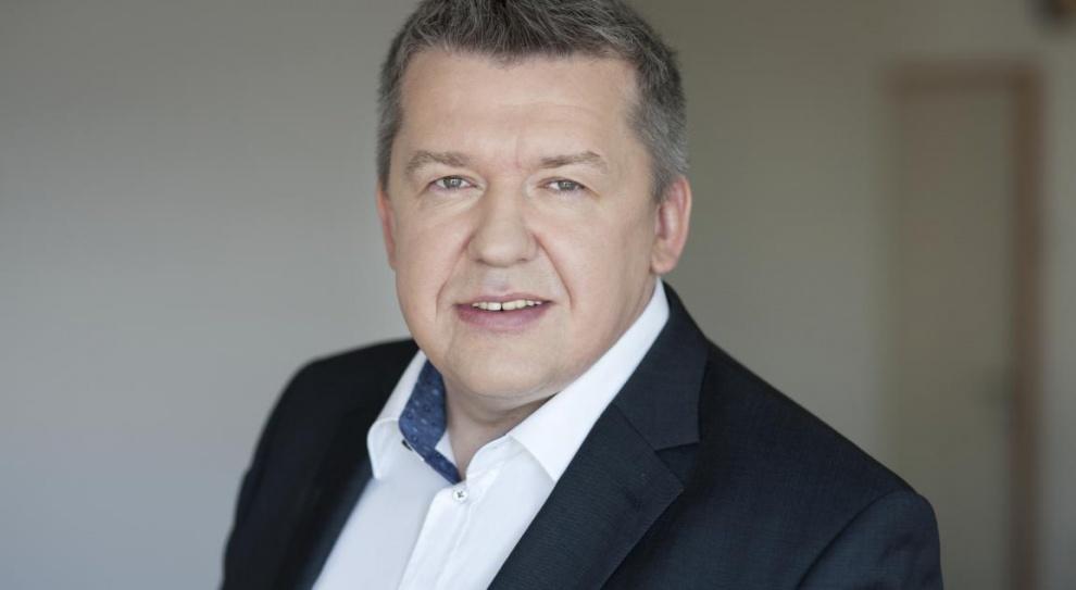 Robert Zaklika dołączył do ATM