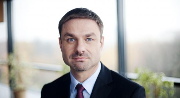 Maciej Barycki prezesem Mostostalu Płock