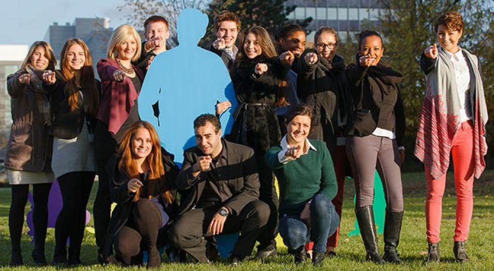 Francuska filia FM Logistic dołącza do Sojuszu dla Młodych