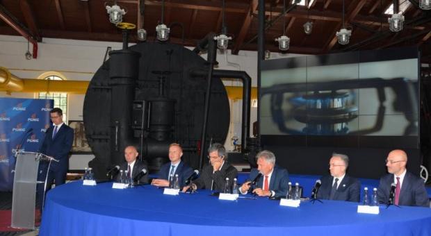 PGNiG przystąpiło do Międzynarodowego Centrum Doskonałości w zakresie metanu z kopalń węgla