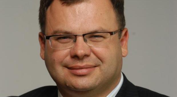 Piotr Samson p.o. prezesa Urzędu Lotnictwa Cywilnego