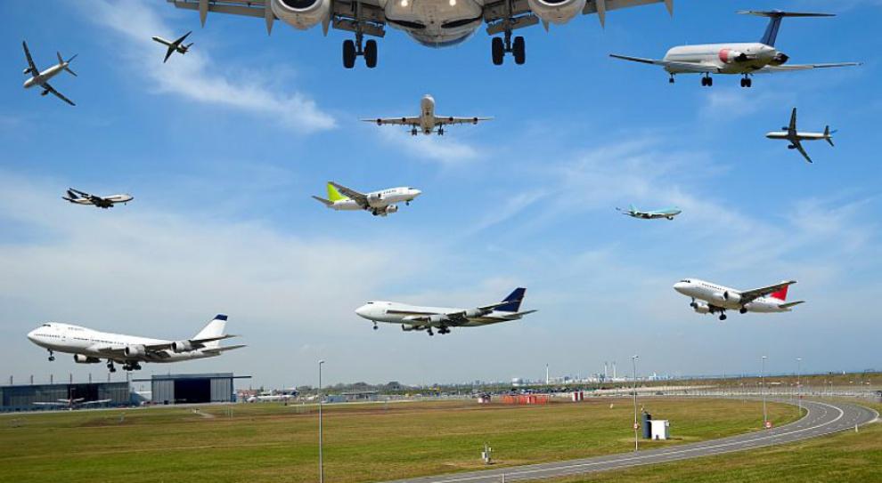 Lufthansa, Air France i British Airways: Strajki na lotniskach gorącym tematem wśród internautów