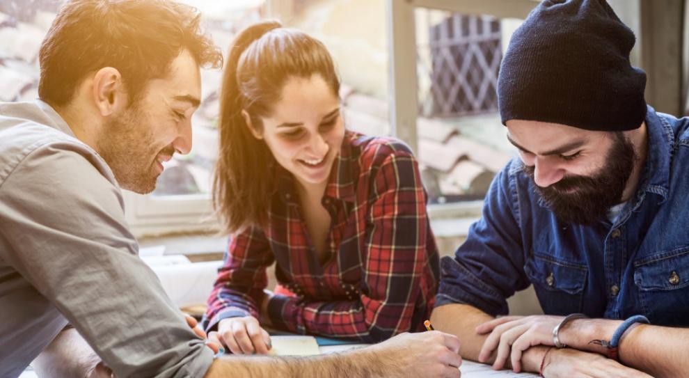 Kryzys demograficzny, Randstad: Nadchodzą złote czasy dla młodych pracowników?