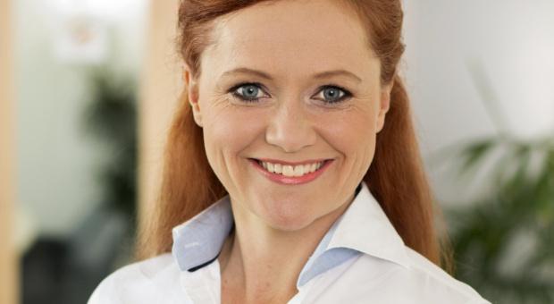 Katarzyna Wojdyła w zarządzie Link4
