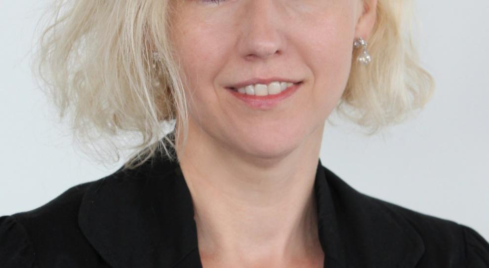 Agata Janowska Senior Portfolio Managerem w Savills
