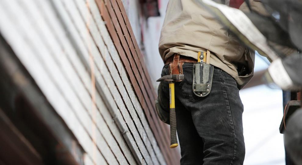 69 proc. firm budowlanych nie może znaleźć pracowników