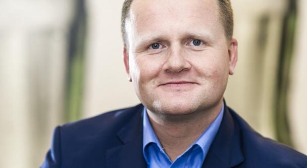 Askaniusz Sawicki dyrektorem ds. personalnych w Coca-Cola HBC Polska