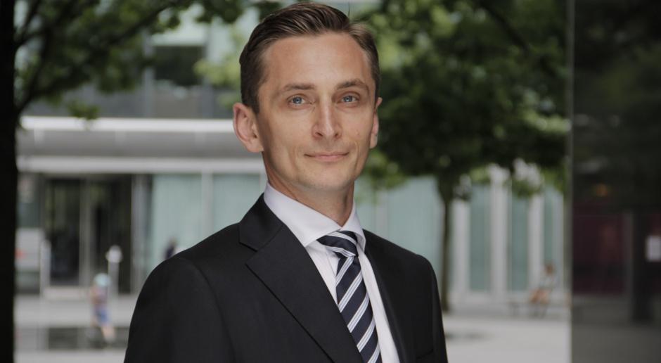Dariusz Forysiak dołączył do Colliers International