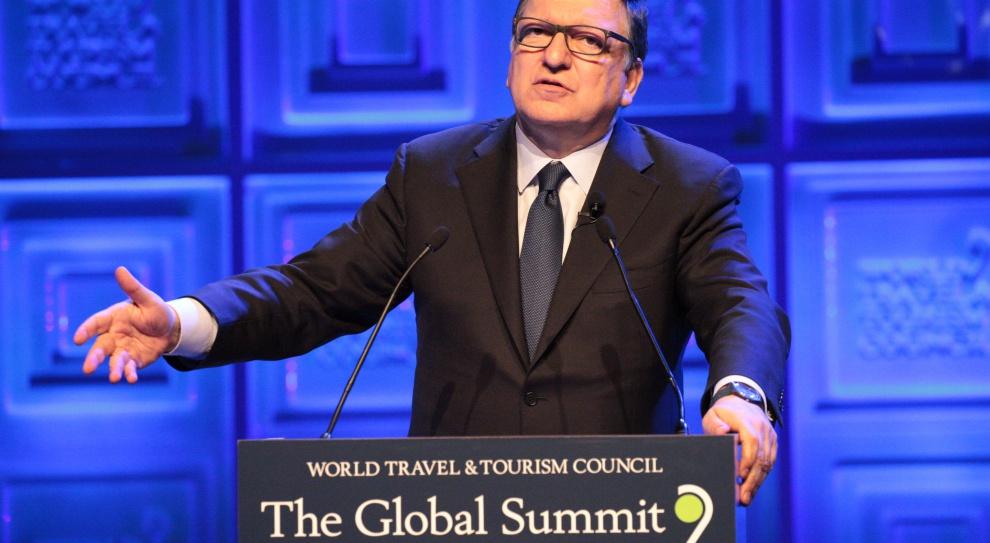 Francja wezwała Barroso do rezygnacji z pracy w banku Goldman Sachs