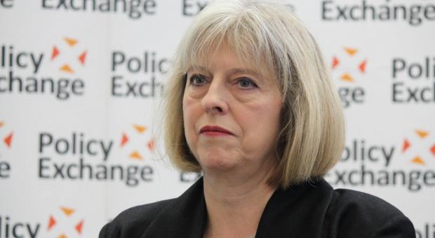 Theresa May premierem Wielkiej Brytanii