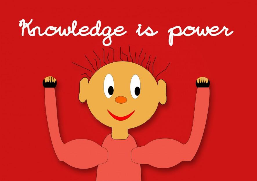 """Szkolenia """"szyte na miarę potrzeb"""" dają najlepsze efekty zarówno dla organizacji, jak i samego pracownika (Fot. Pixabay)"""