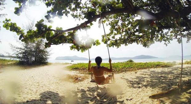 Wakacje, relaks: Jak odpocząć i w pełni zregenerować siły na urlopie?