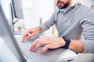 Styczeń idealnym momentem na publikowanie ogłoszeń o pracę