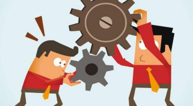 Business Process Management: Systemy BPM mogą zwiększyć efektywność pracowników
