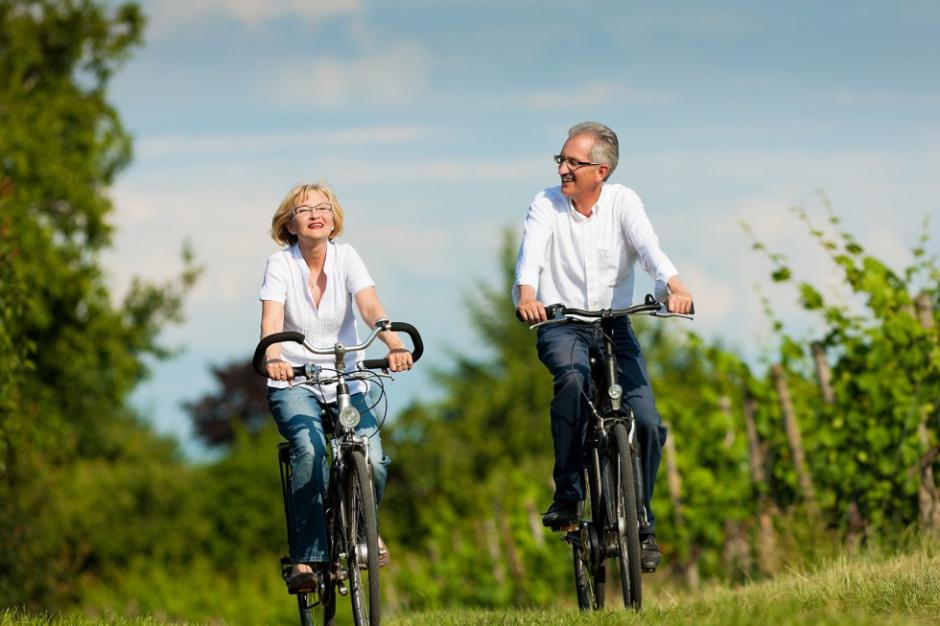 Tylko 40 proc. seniorów planuje urlop