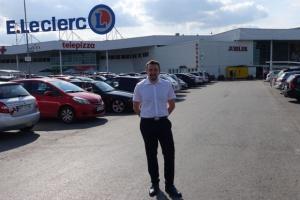 Prezes E.Leclerc: Musiałem przejść wszystkie szczeble kariery od podstaw