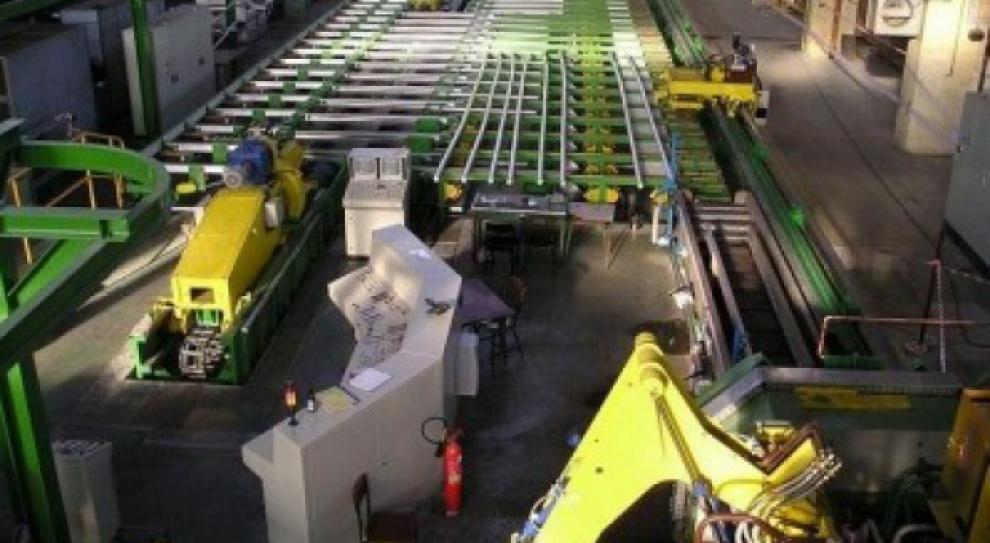 Zamet Budowa Maszyn, zwolnienia: Jest porozumienie. Zakład uratowany, ale pracę straci 120 pracowników