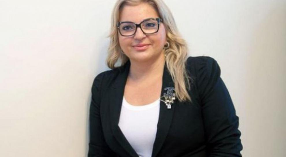 Małgorzata Mroczka wiceprezesem Rank Progress
