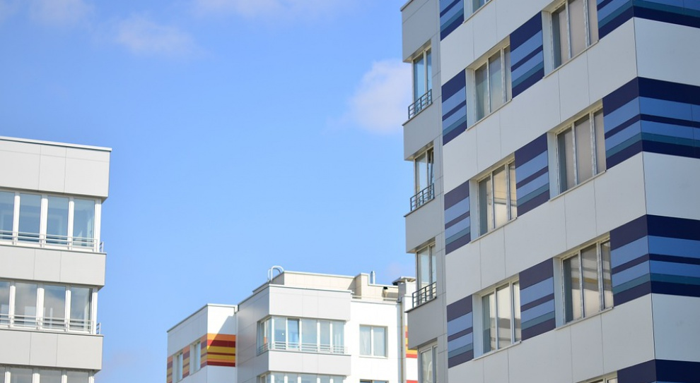 Sytuacja na rynku mieszkaniowym korzystna dla deweloperów