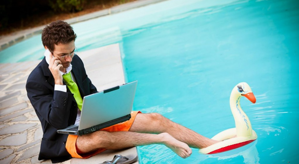Urlop: W przypadku zmiany pracy pracownik nie może przenieść urlopu wypoczynkowego do nowego pracodawcy