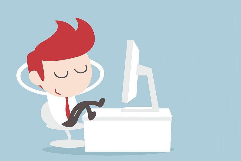 Dla pracowników ważna jest równowaga pomiędzy życiem zawodowym i prywatnym oraz elastyczność. (Fot. Shutterstock)