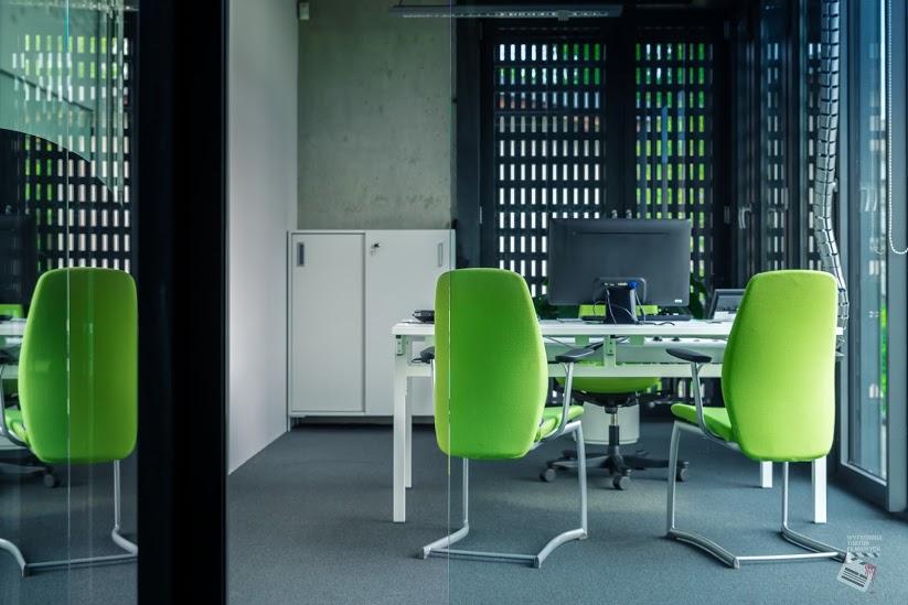 Gliwicki Roedl Outsourcing zapytał o opinie zespół i przekształcił biuro w przestrzeń przyjazną użytkownikom (Roedl Outsourcing, fot. mat. pras. Mikomax)