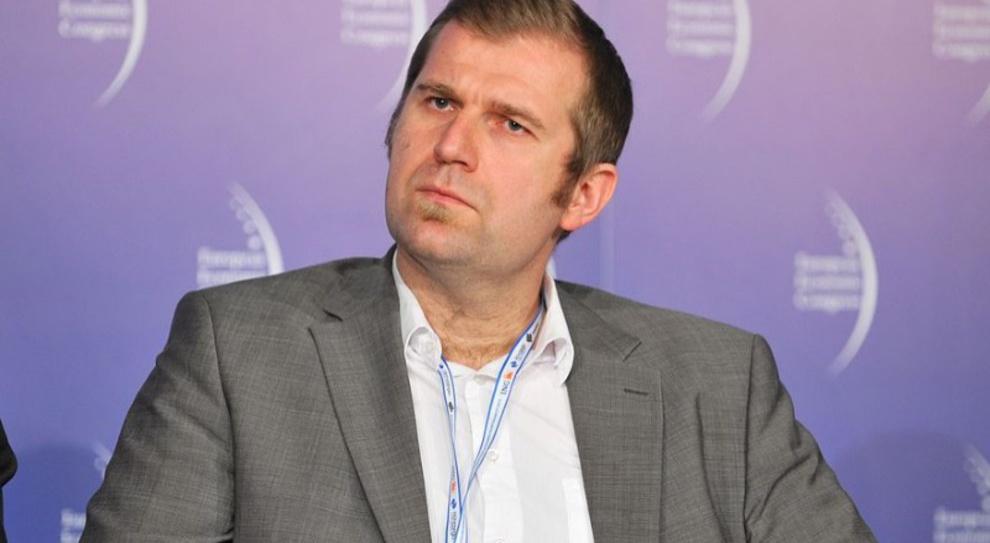 Azjatycki Bank Inwestycji Infrastrukturalnych - Radosław Pyffel wybrany na wicedyrektora