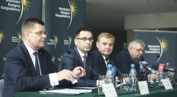 Wkrótce ruszy III Wschodni Kongres Gospodarczy
