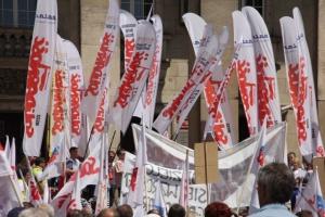 Prawo do tworzenia związków zawodowych dla wszystkich. Także wolontariuszy i stażystów