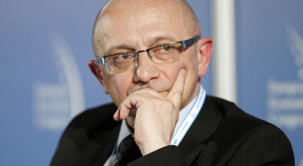 Mirosław Taras w zarządzie spółki mającej budować kopalnię Jan Karski