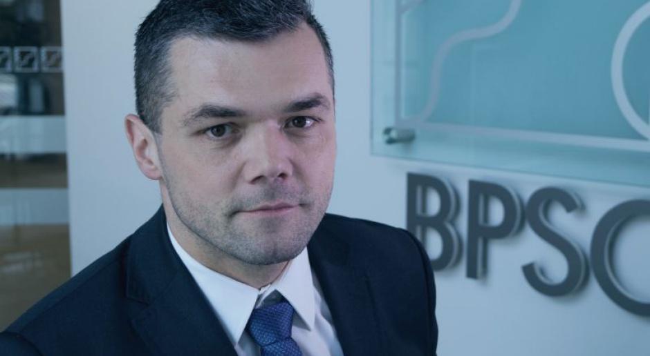 Rafał Orawski prezesem BPSC