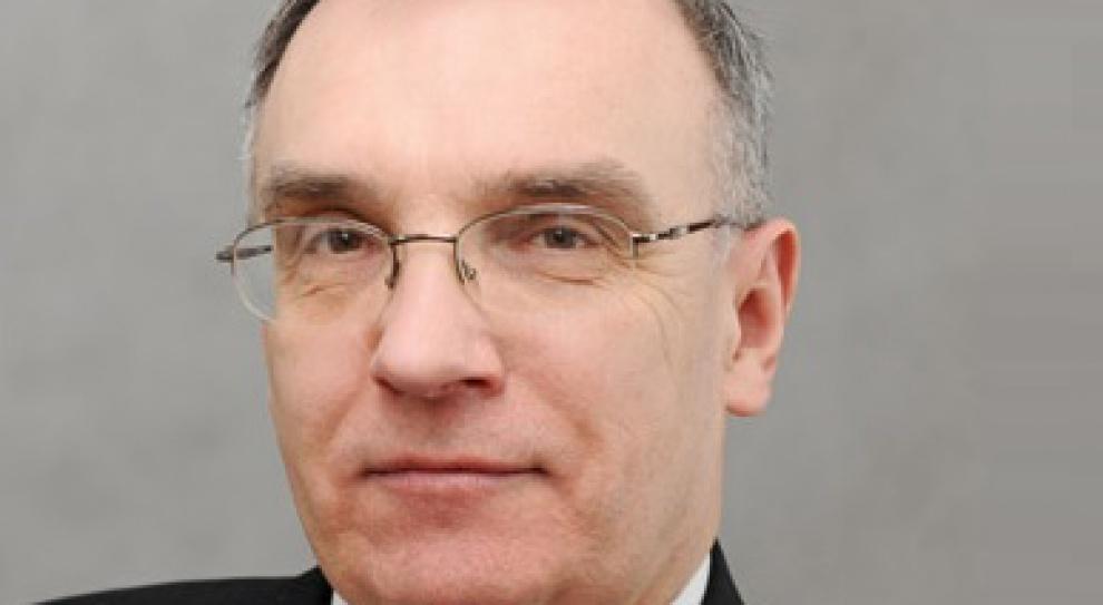 Andrzej Kaźmierczak członkiem zarządu Narodowego Banku Polskiego