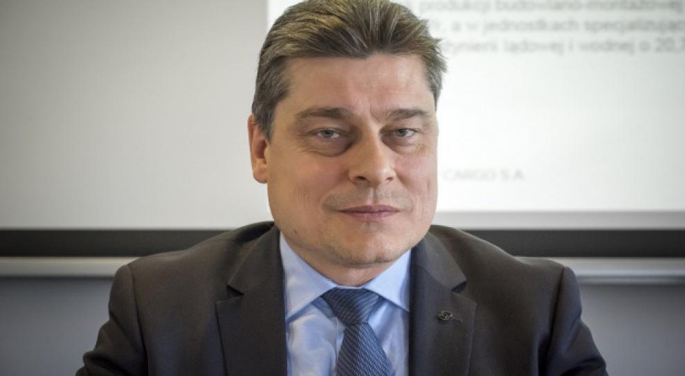 Zbigniew Klepacki odwołany ze stanowiska prezesa AWT