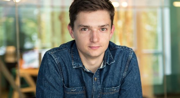 Michał Gonera nowym senior strategist w Syzygy Warsaw