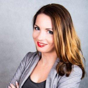 Agnieszka Wójcik, menedżer badań rynkowych w Antal (Fot.: LinkedIn)