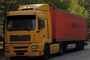 UE bada sprawę płacy minimalnej dla kierowców