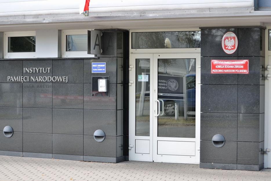 PO: Sejm powinien się sprzeciwić kandydaturze Szarka na prezesa IPN