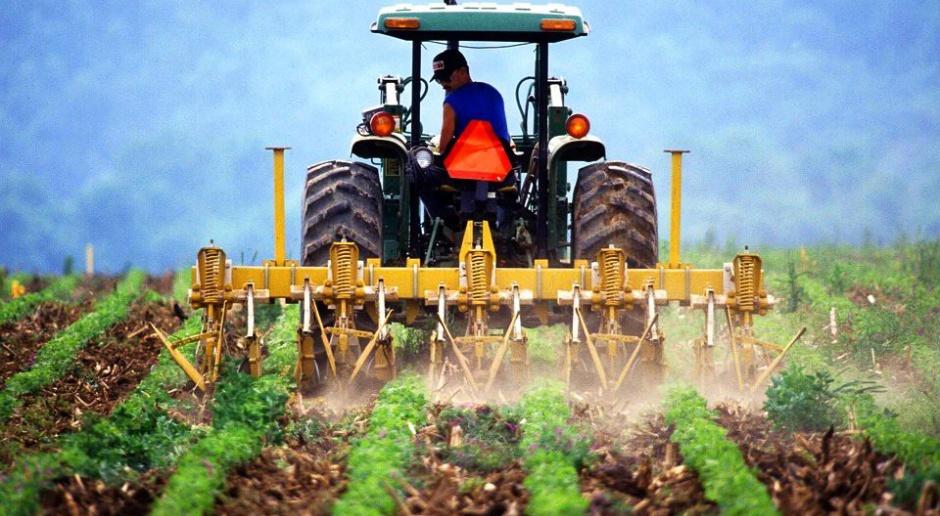 Spór o emerytury rolników