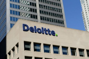 Liczne awanse w Deloitte
