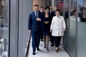 Ilu wiceministrów jest w Polsce?