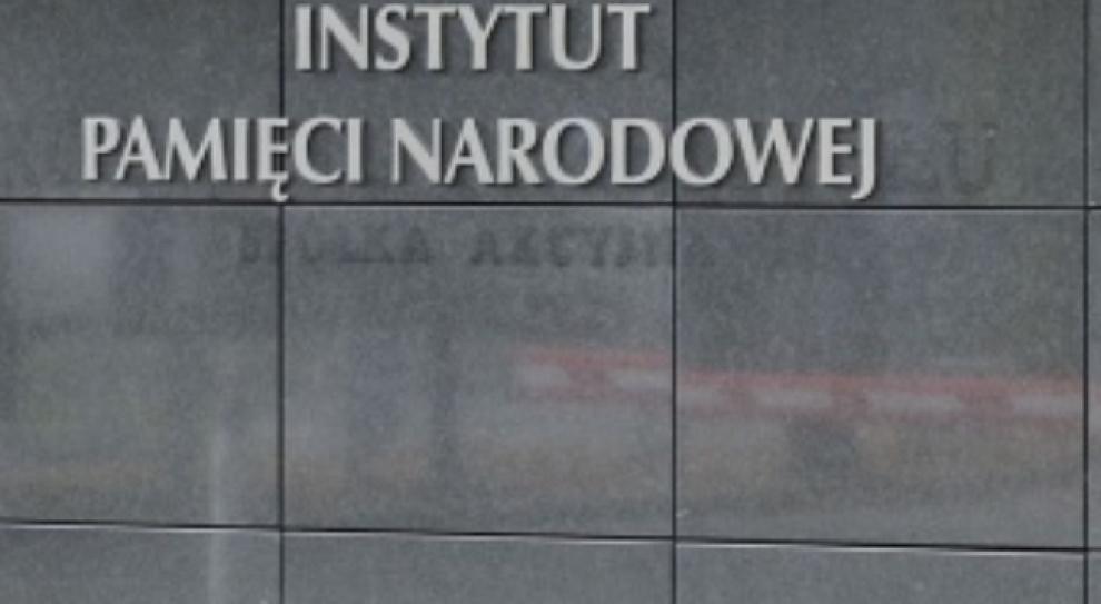 Jarosław Szarek oficjalnie nowym prezesem IPN