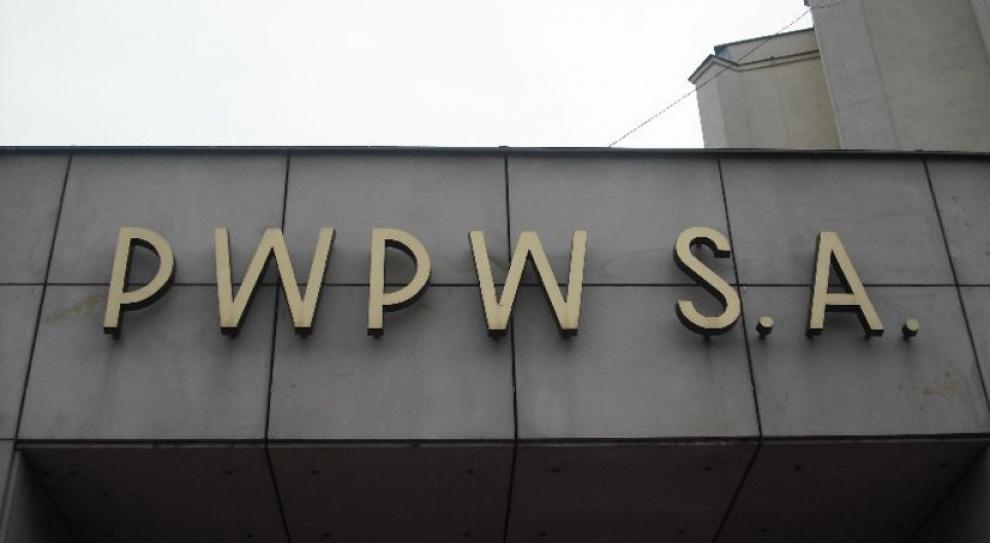 Polska Wytwórnia Papierów Wartościowych oburzona pytaniem dziennikarza Newsweeka. Jest skarga