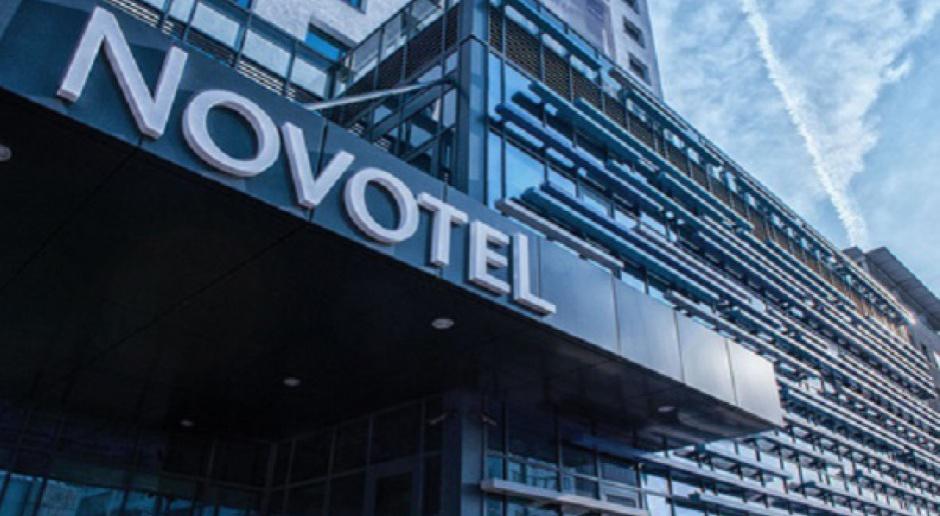 Magdalena Fohue dyrektorem hotelu Novotel Łódź Centrum