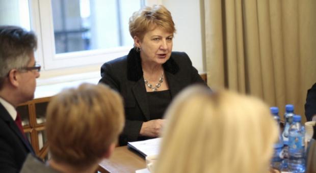 Reforma oświaty: Szkoły będą uczyć zawodu we współpracy z firmami